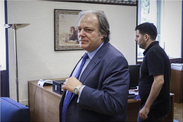Είναι αποφασισμένο να ρίξουμε την κυβέρνηση για να μην έρθει στη Βουλή η συμφωνία για το Σκοπιανό, επιμένει ο Κατσίκης