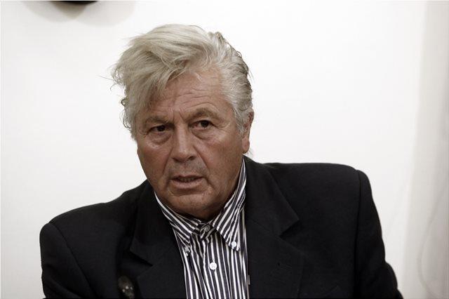 Παπαχριστόπουλος: Δεν ξέρω αυτή τη στιγμή αν θα πάω στον ΣΥΡΙΖΑ σε περίπτωση που περάσει η συμφωνία για το Σκοπιανό