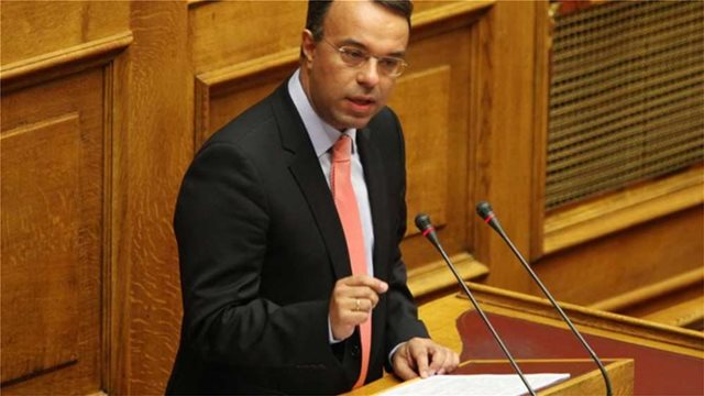 Σταϊκούρας: Η Κύπρος ανοιχτή στις αγορές, η Ελλάδα αποκλεισμένη