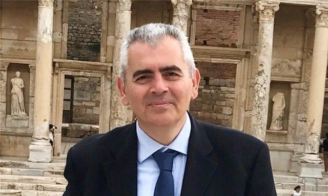 Χαρακόπουλος: Συνειδητή υποβάθμιση από τη Βουλή της Γενοκτονίας των Ελλήνων της Μικρασίας!