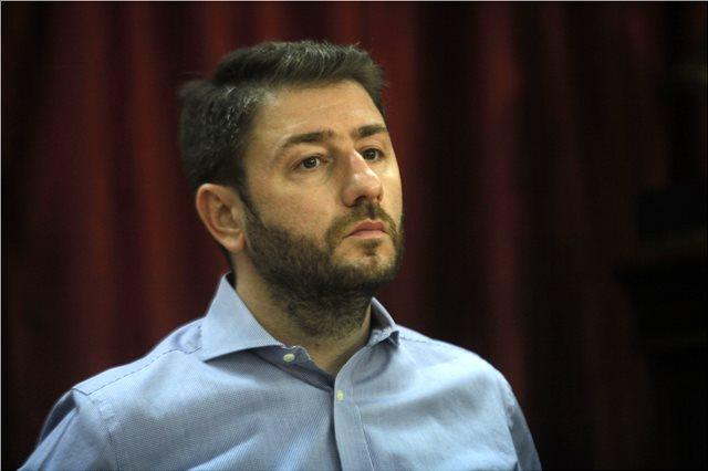 Ανδρουλάκης: Ο κ. Τσίπρας είπε όσα οι ευρωβουλευτές του ΣΥΡΙΖΑ δεν ψήφισαν