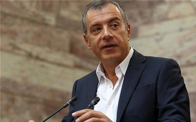 Ο Σταύρος Θεοδωράκης για το πόρισμα Παρασκευόπουλου: «Πλάκα με κάνεις;»