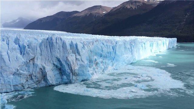 Τείχος στον βυθό της θάλασσας για να «σωθούν» οι παγετώνες