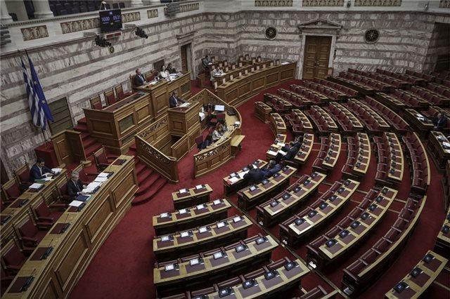 Η ΔΗ.ΣΥ κατέθεσε τροπολογία για αύξηση του κατώτατου μισθού