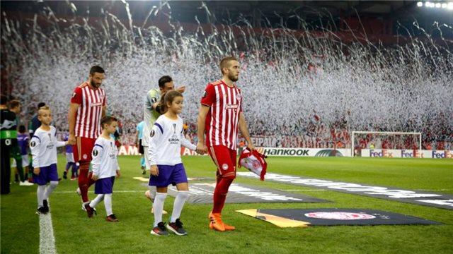 ΒΑΘΜΟΛΟΓΙΑ UEFA: ΜΟΝΟ Ο ΟΛΥΜΠΙΑΚΟΣ ΕΔΩΣΕ ΒΑΘΜΟΥΣ