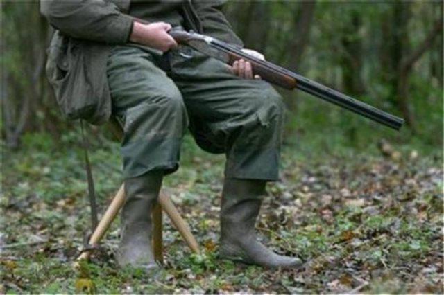 Φθιώτιδα: Κυνηγός πυροβολήθηκε στο πόδι πάνω στο καρτέρι