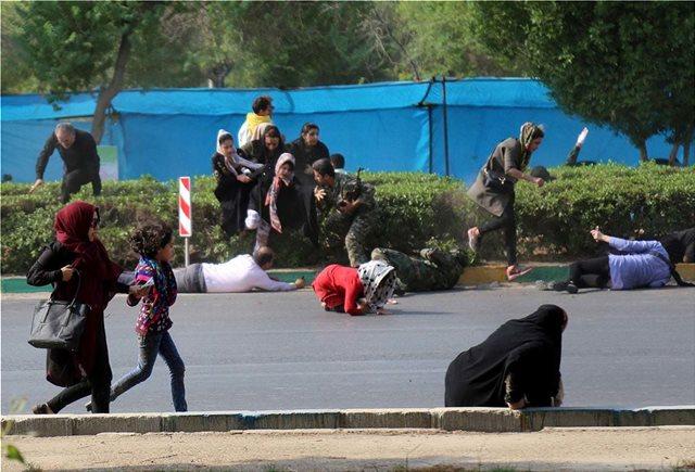 Επίθεση στο Ιράν: Στους 29 οι νεκροί - «Τρομακτική απάντηση» ετοιμάζει η ιρανική κυβέρνηση