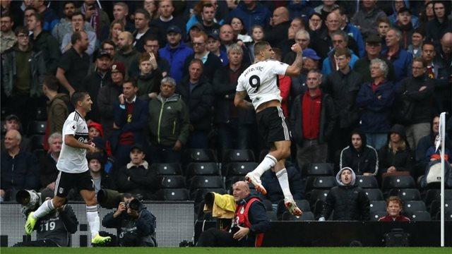 Premier League: Φούλαμ και Γουότφορντ έμειναν στην ισοπαλία