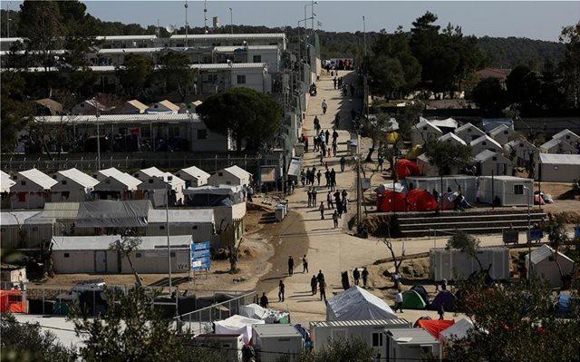 Σε διοικητικές κυρώσεις 100.000 ευρώ στο υπουργείο Μεταναστευτικής Πολιτικής προχώρησε η Περιφέρεια βορείου Αιγαίου