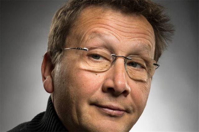 Βέλγιο: Πέθανε σε ηλικία 60 ετών ο κωμικός ηθοποιός Σερζ Λαριβιέρ