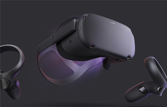 Το Facebook ποντάρει στη νέα του συσκευή εικονικής πραγματικότητας Oculus Quest