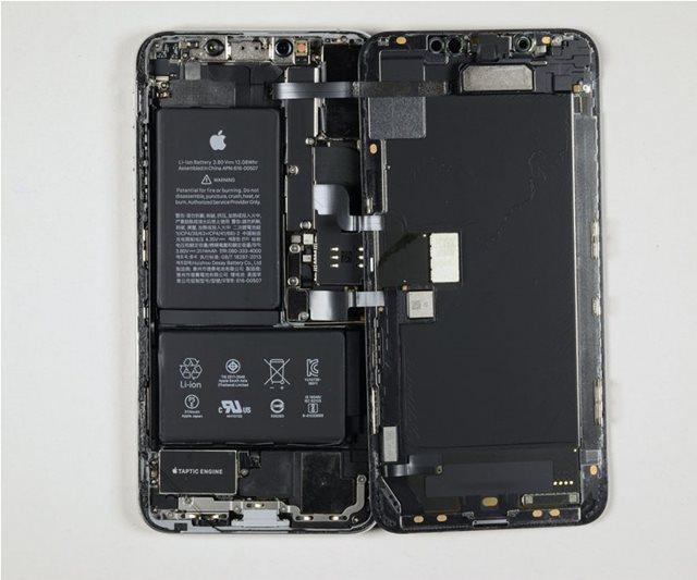Παράπονα από χρήστες των νέων iPhones για πρόβλημα στη φόρτισή τους
