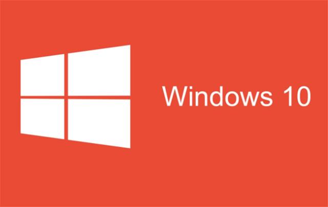 Άρχισε η νέα μεγάλη αναβάθμιση Οκτωβρίου των Windows 10