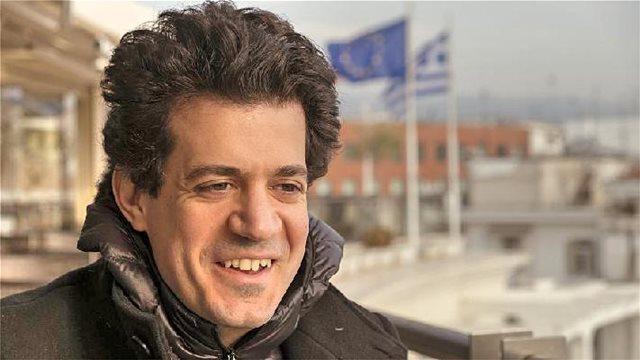 Κωνσταντίνος Δασκαλάκης: Δεν βλέπω αναστροφή του brain drain - Δεν μπορεί να γίνει από θαύμα
