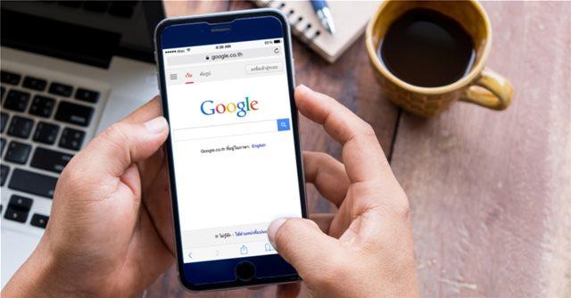 Το βρετανικό Ανώτατο Δικαστήριο δικαίωσε την Google σε υπόθεση συλλογής δεδομένων από εκατομμύρια iPhone