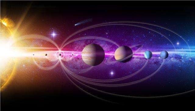 «Μπορεί να υπάρχει εξωγήινη ζωή» λέει ο επικεφαλής της NASA