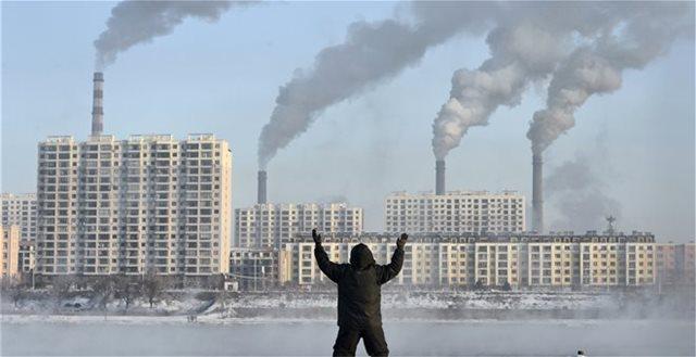 Έρευνα: Η ρύπανση του αέρα μπορεί να αυξάνει τον κίνδυνο για καρκίνο του στόματος