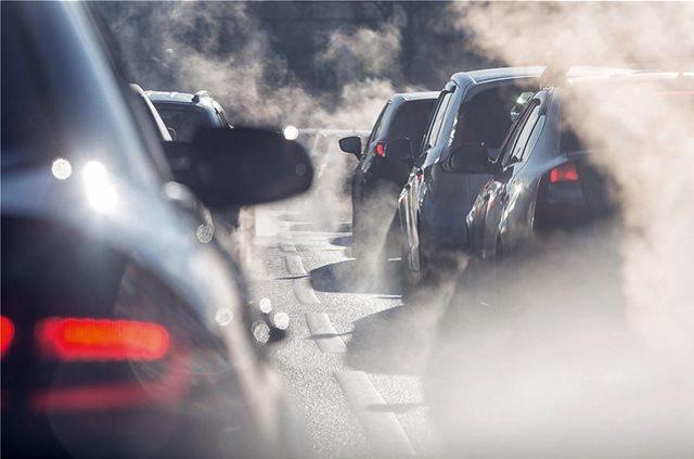 Kαρκινογόνα σύμφωνα με την ΕΕ τα καυσαέρια των κινητήρων ντίζελ