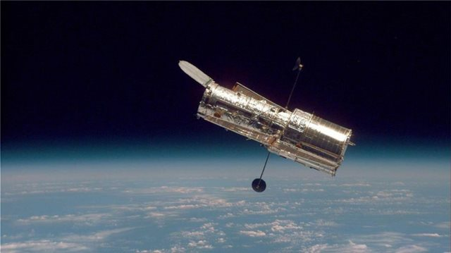 Νέα προβλήματα για το διαστημικό τηλεσκόπιο Hubble
