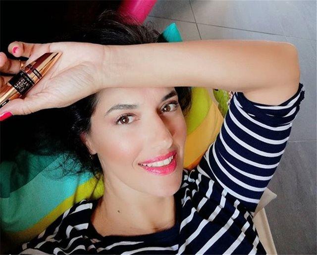 Νόνη Δούνια: Φωτογραφήθηκα με μαγιό και μου το έβγαλαν με photoshop