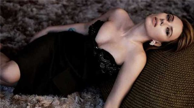 Scarlett Johansson: Το πιο καυτό κορίτσι της Marvel