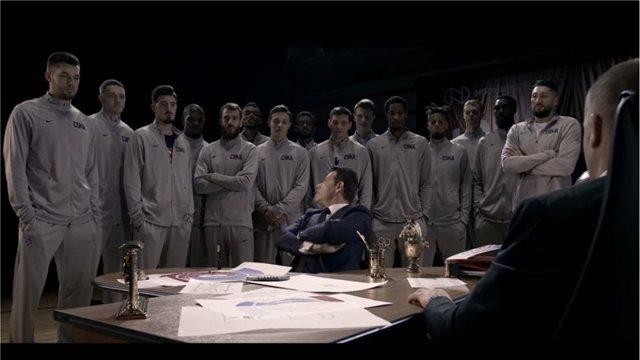 Το εκπληκτικό video της ΤΣΣΚΑ για την Euroleague τα... σπάει!