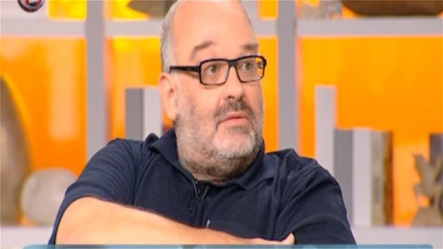 Γιώργος Μουκίδης: Δεν θα έδινα ποτέ τραγούδι μου στον Πάνο Κιάμο
