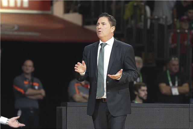 Πασκουάλ: «Καλώς... ήρθαμε στη Euroleague»
