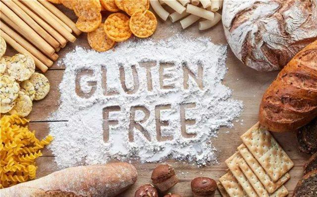 Ευνοεί η διατροφή χωρίς γλουτένη την εμφάνιση διαβήτη τύπου 2;