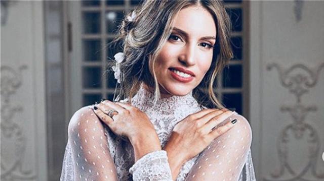 Αθηνά Οικονομάκου: Η πρόταση γάμου και το μίνι λίφτινγκ