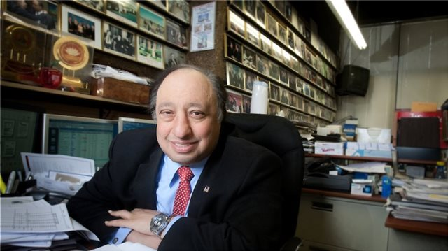 "Greek-American New York mogul Catsimatidis accused of ""Islamophobia"""