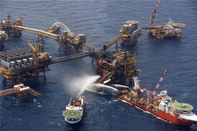 Περιβαλλοντική καταστροφή: Eπί 14 χρόνια χύνεται πετρέλαιο στον Κόλπο του Μεξικού