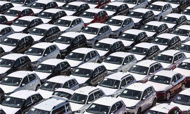 Απόσυρση παλαιών diesel bonus 10.000 ευρώ...