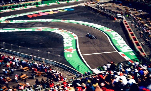 GP Μεξικού: Πρωταθλητής ο Hamilton, νικητής ο Verstappen