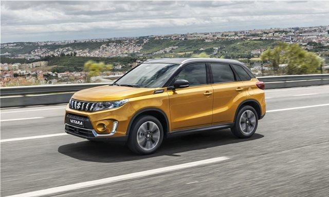 Το νέο Suzuki Vitara στην Ελλάδα (+τιμές)
