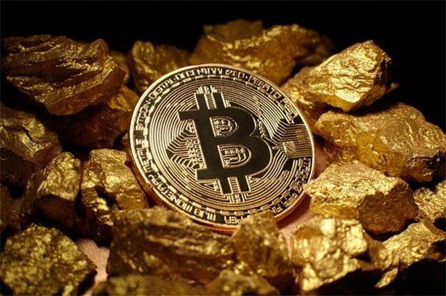 Έρευνα: Το bitcoin «καίει» περισσότερη ενέργεια από την... εξόρυξη χρυσού!