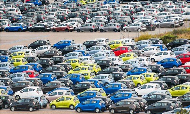Καταδικασμένοι έμποροι μεταχειρισμένων αυτοκινήτων βρήκαν το... καταφύγιό τους