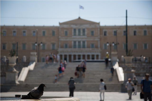 Καιρός: Ιδιαίτερα ξηρός και χωρίς βροχές και στην Ελλάδα ο φετινός Οκτώβριος