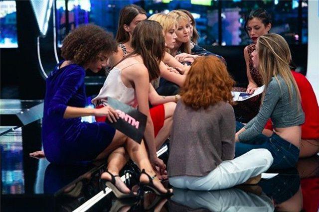 Greece's Next Top Model: Οι δύο αποχωρήσεις και η (πάντα) σκληρή Βίκυ Καγιά