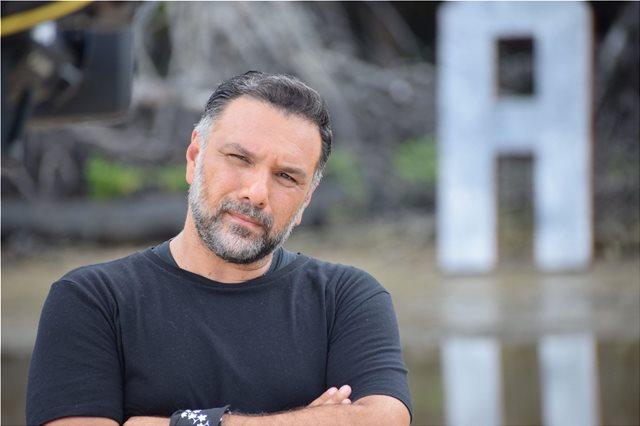 Ο Γρηγόρης Αρναούτογλου επιστρέφει στην TV με βραδινή εκπομπή