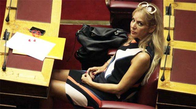Νέα εκπομπή με παρουσιάστρια τη Μαρία Σταυρινούδη