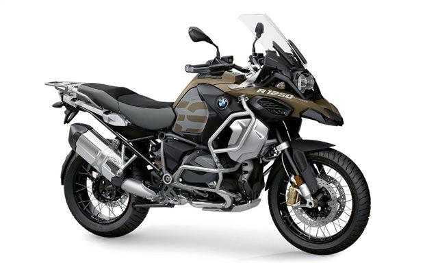 Αποκάλυψη για το νέο BMW R 1250 GS Adventure