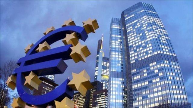 Αυξήθηκε ο δανεισμός των τραπεζών από την ΕΚΤ τον Οκτώβριο