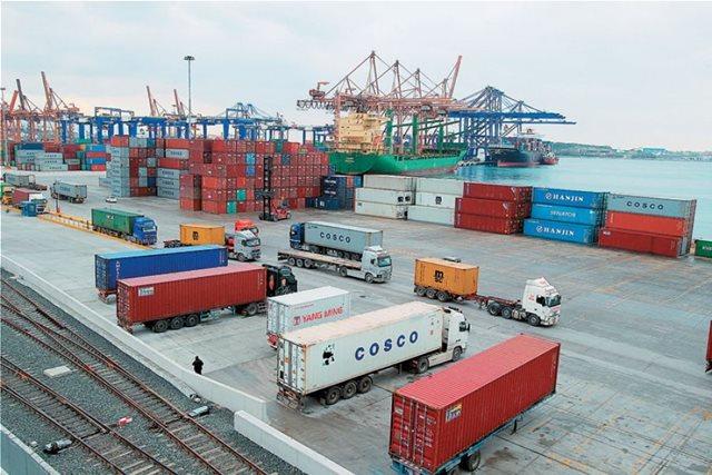 Σύνδεσμος Εξαγωγέων: Οι εξαγωγές το 2018 ενδέχεται να ξεπεράσουν τα 33 δισ. ευρώ