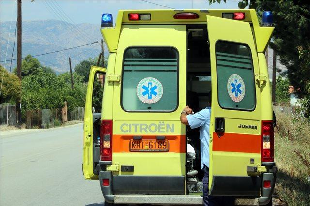 Θρήνος στον Έβρο: Εξάχρονος «έσβησε» στην άσφαλτο - Παρασύρθηκε από αυτοκίνητο