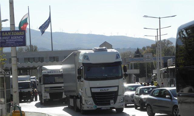 Τέλος η φθηνή βενζίνη Βουλγαρίας για τους κατοίκους της Β.Ελλάδος