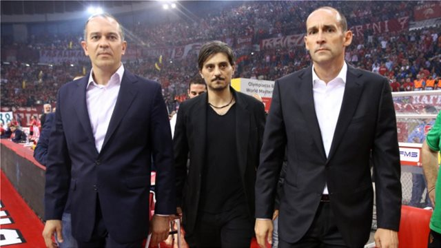 ΚΑΕ Ολυμπιακός: «Καταθέσαμε επίσημη καταγγελία στην Euroleague»