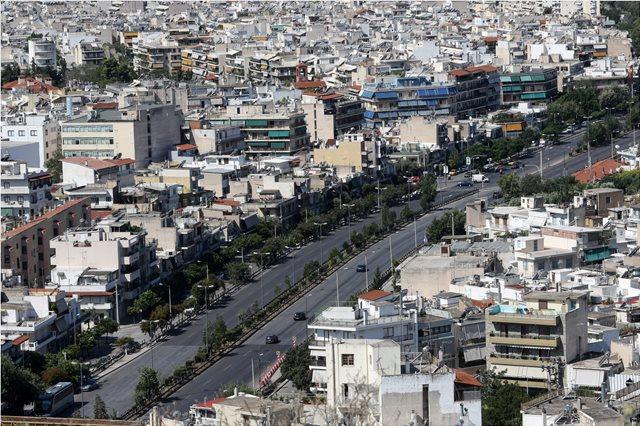 ΙΟΒΕ: Η Ελλάδα είναι τέταρτη στην Ευρώπη στους φόρους ακινήτων