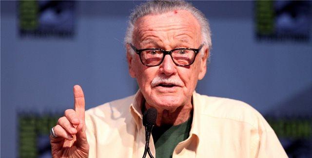 Marvel Comics creator dies at 95
