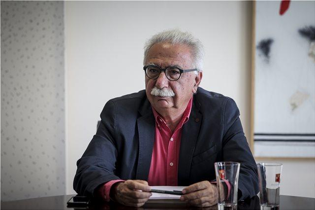 Γαβρόγλου: Διαβεβαίωσα τον Βαρθολομαίο ότι δεν θα υπάρξει πρόβλημα με τη μισθοδοσία των κληρικών